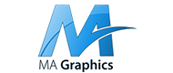 Web design Cluj - Site MA Graphics